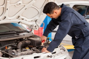Snakes, Goo, and Mysterious Barns: The Strangest Reasons For Car Repairs