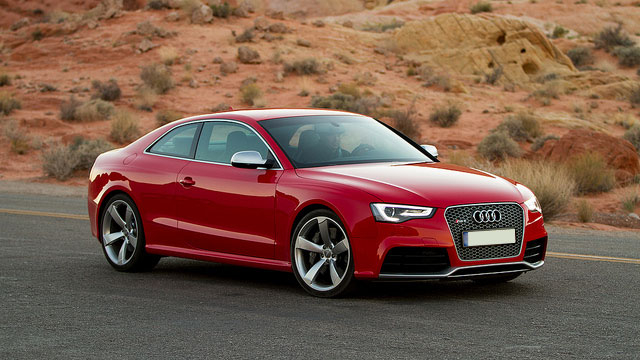 Cincinnati Audi Repair and Service | Dubwerx
